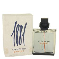 1881 Sport Eau De Toilette Spray By Nino Cerruti
