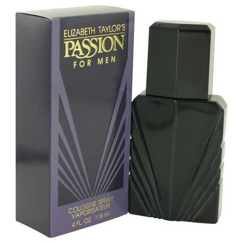 PASSION by Elizabeth Taylor Cologne Spray 4 oz (Men)