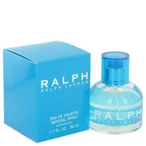 RALPH by Ralph Lauren Eau De Toilette Spray 1.7 oz (Women)