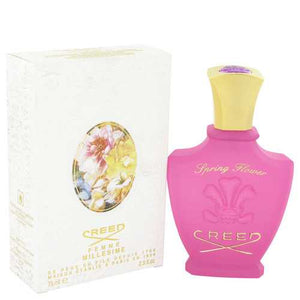 SPRING FLOWER by Creed Millesime Eau De Parfum Spray 2.5 oz (Women)