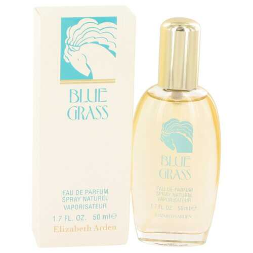 BLUE GRASS by Elizabeth Arden Eau De Parfum Spray 1.7 oz (Women)