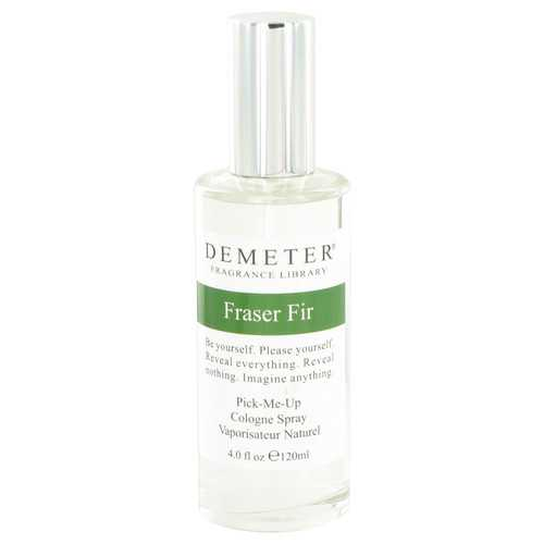 Demeter by Demeter Fraser Fir Cologne Spray 4 oz (Women)