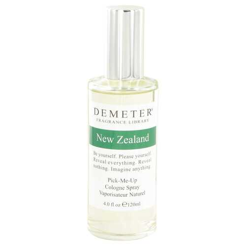 Demeter by Demeter New Zealand Cologne Spray 4 oz (Women)