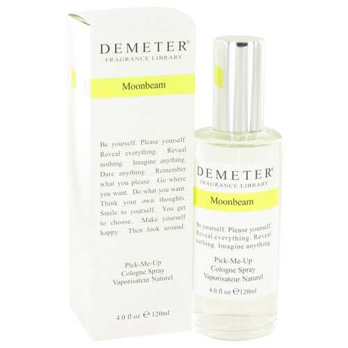 Demeter by Demeter Moonbeam Cologne Spray 4 oz (Women)