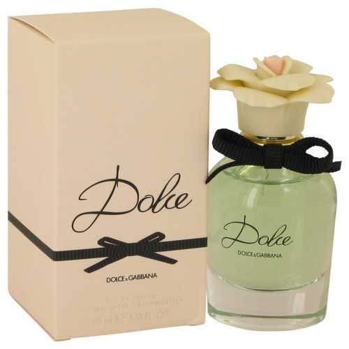 Dolce by Dolce & Gabbana Eau De Parfum Spray 1 oz (Women)
