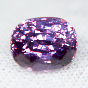 Natural Purple Sapphire | Cushion Cut | 7.00x5.71 mm | 1.50 Carat | Sapphire Ring | Engagement Jewellery | Wedding Jewellery | Gemstone