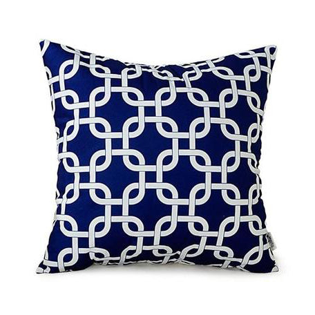 Hamptons Style Throw Pillow Cushion Cover Wayfair The Inspired Delectable Wayfair Pillow Covers