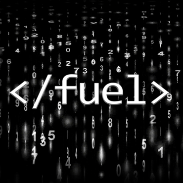 Code-Fuel Coffee Mugs