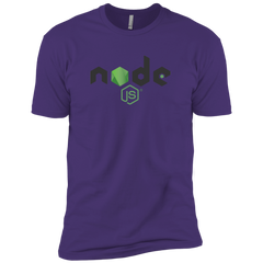 Node Programming Branded Premium T-Shirt