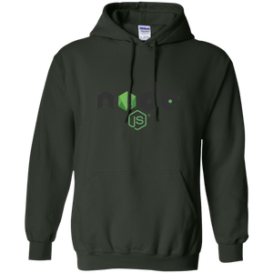 Node Programming Authentic Casual Light-Fit Hoodie - Bitcoin & Bunk