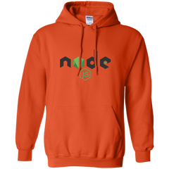 Node Programming Authentic Casual Light-Fit Hoodie