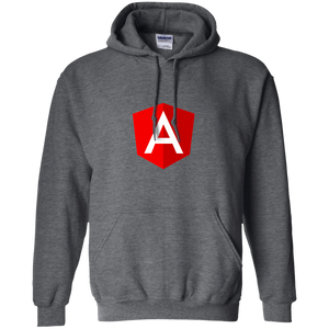 Angular Programming Authentic Casual Light-Fit Hoodie - Bitcoin & Bunk