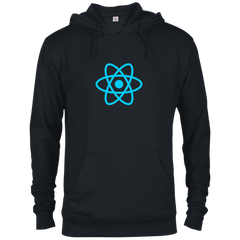 React Programming Authentic Comfort-Fit Hoodie