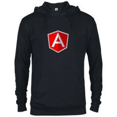 AngularJS Programming Authentic Comfort-Fit Hoodie