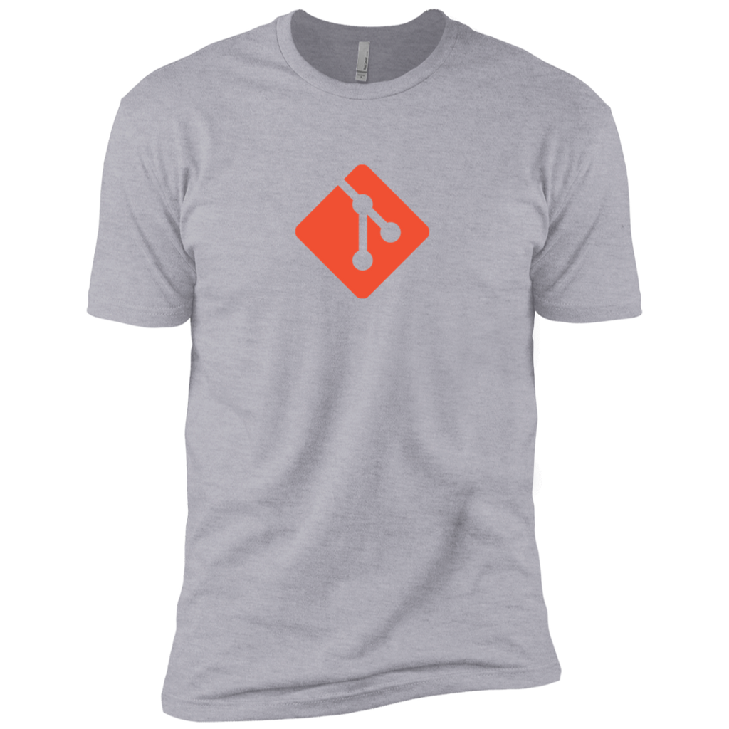 Git Programming Branded Premium T-Shirt - Bitcoin & Bunk