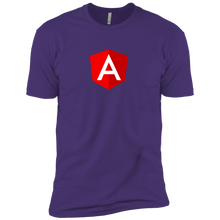 Load image into Gallery viewer, Angular Programming Branded Premium T-Shirt