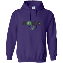 画像をギャラリービューアに読み込む, Node Programming Authentic Casual Light-Fit Hoodie - Bitcoin & Bunk