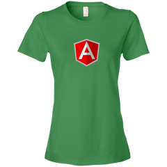 AngularJS Programming Authentic Premium Women's Tee