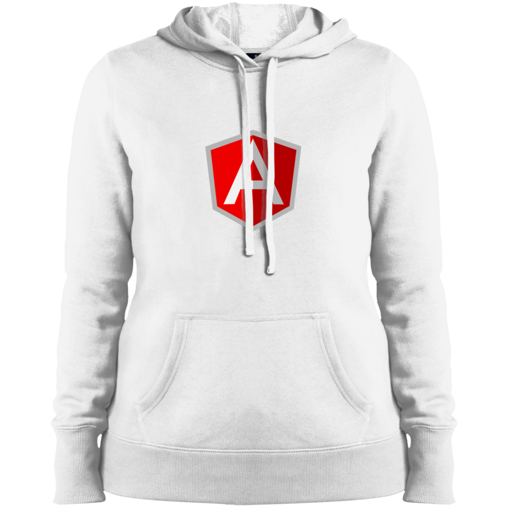 AngularJS Programming Authentic Women's Warm-Sport Hoodie - Bitcoin & Bunk