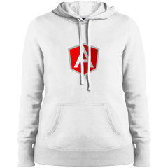 AngularJS Programming Authentic Women's Warm-Sport Hoodie