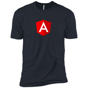 Angular Programming Branded Premium T-Shirt