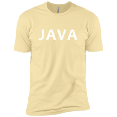 Java Programming Branded Premium T-Shirt