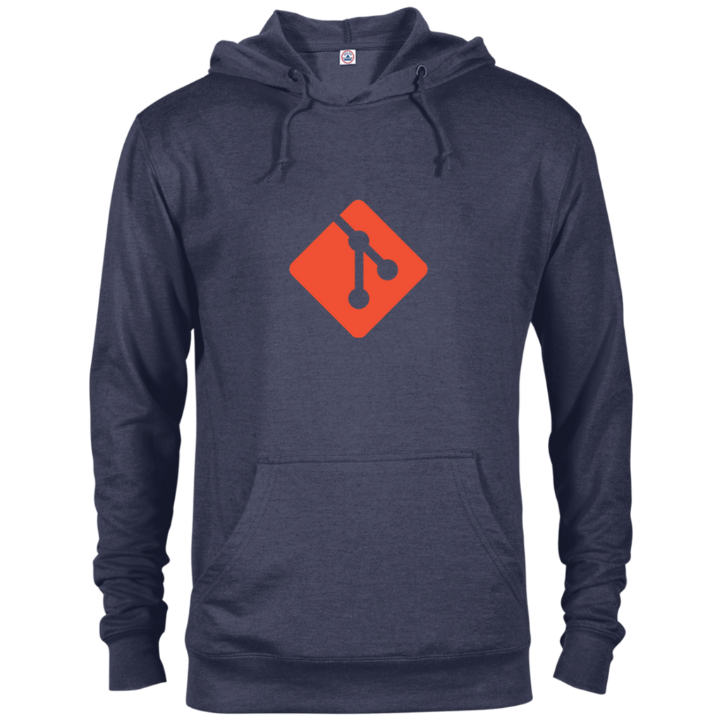 Git Programming Authentic Comfort-Fit Hoodie