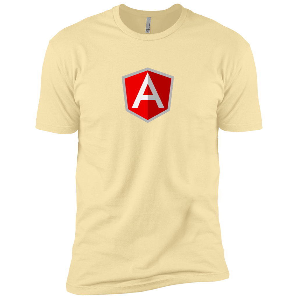 AngularJS Programming Branded Premium T-Shirt - Bitcoin & Bunk