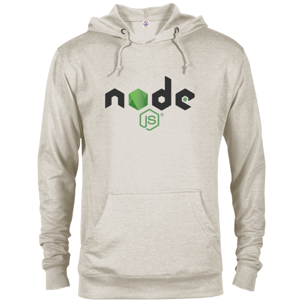 Node Programming Authentic Comfort-Fit Hoodie