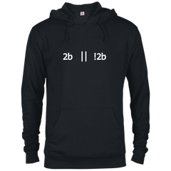 2b Or Not 2b Warm-Sport Hoodie