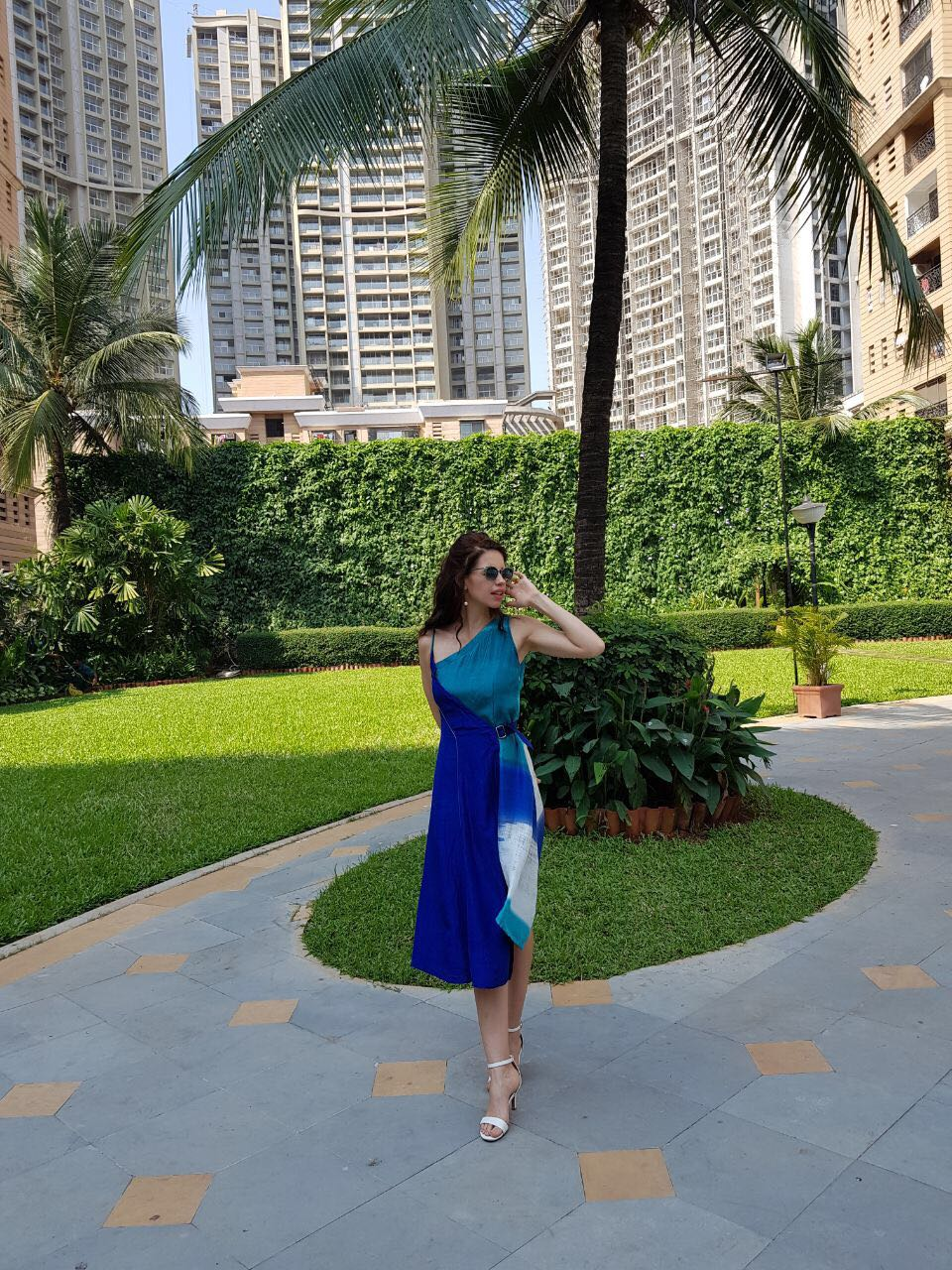 Kalki Koechlin for Ribbon Promotions