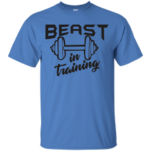 BEAST In Training T-shirt