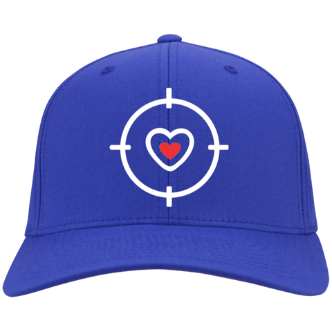 Arrow to your Heart Women Cap