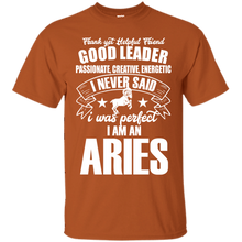 Aries Design 3 T-shirt