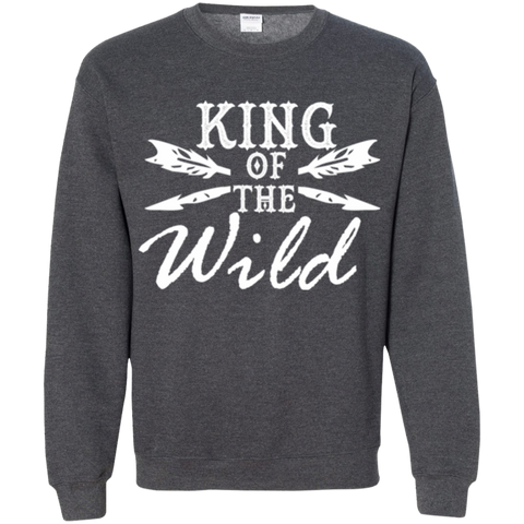 King of WILD Things Sweatshirt