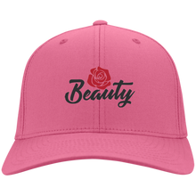 BEAUTY Cap