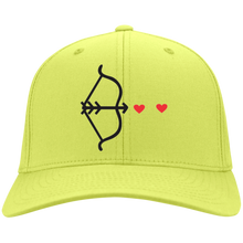 Arrow to your Heart Men Cap