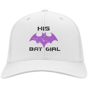 Bat Girl Cap