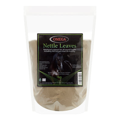 Omega Nettle Leaves