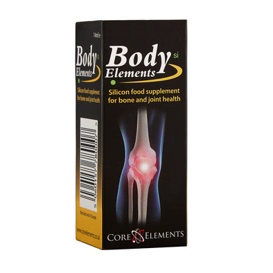 Body Elements - Joint and Wellbeing Supplement