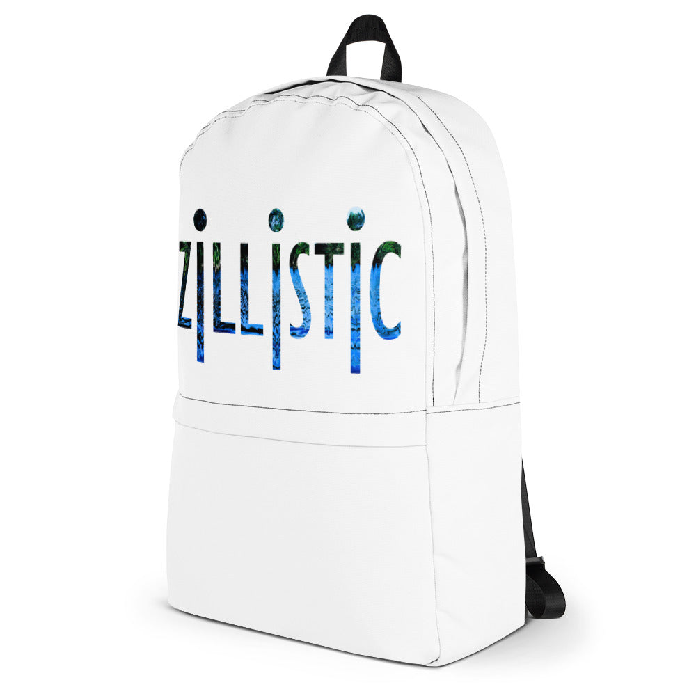 ZILLISTIC BACKPACK