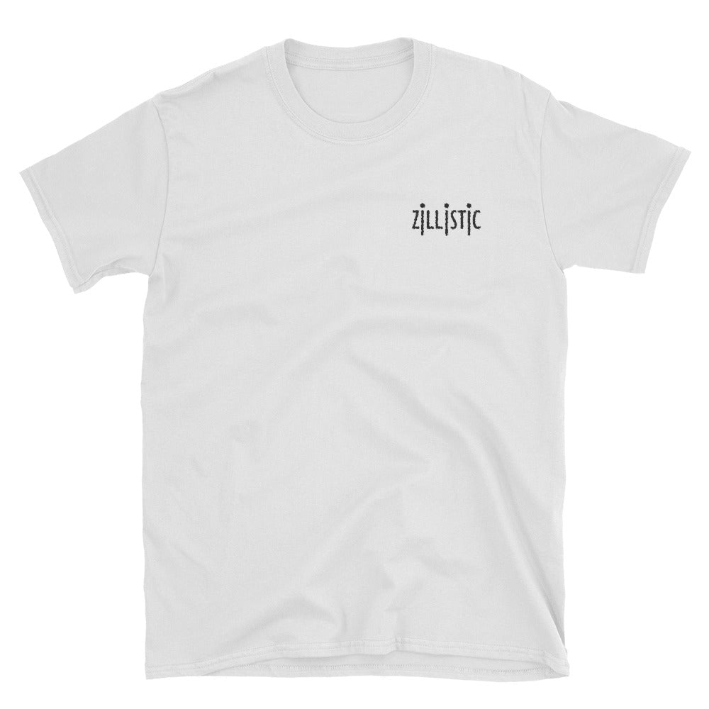 ZILLISTIC EMBROIDERED TEE