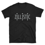 ZILLISTIC SHORT SLEEVE T-SHIRT