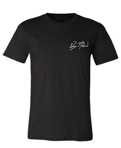 *LIMITED EDITION* Signature Tee