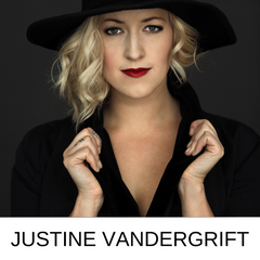 Justine Vandergrift Guitar Picks