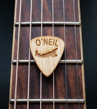 PEI Personalized Guitar Picks Christmas Special