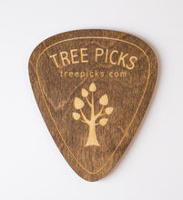 Guitar Picks Coasters - Tree Picks