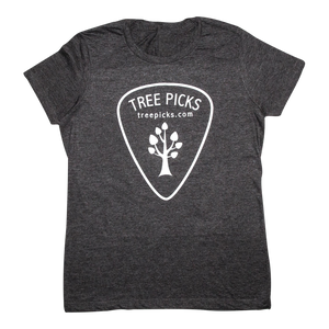 Tree Picks - T shirt - Womens