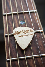 matt blais music guitar pick