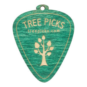 Tree Picks - Christmas Tree - Ornament